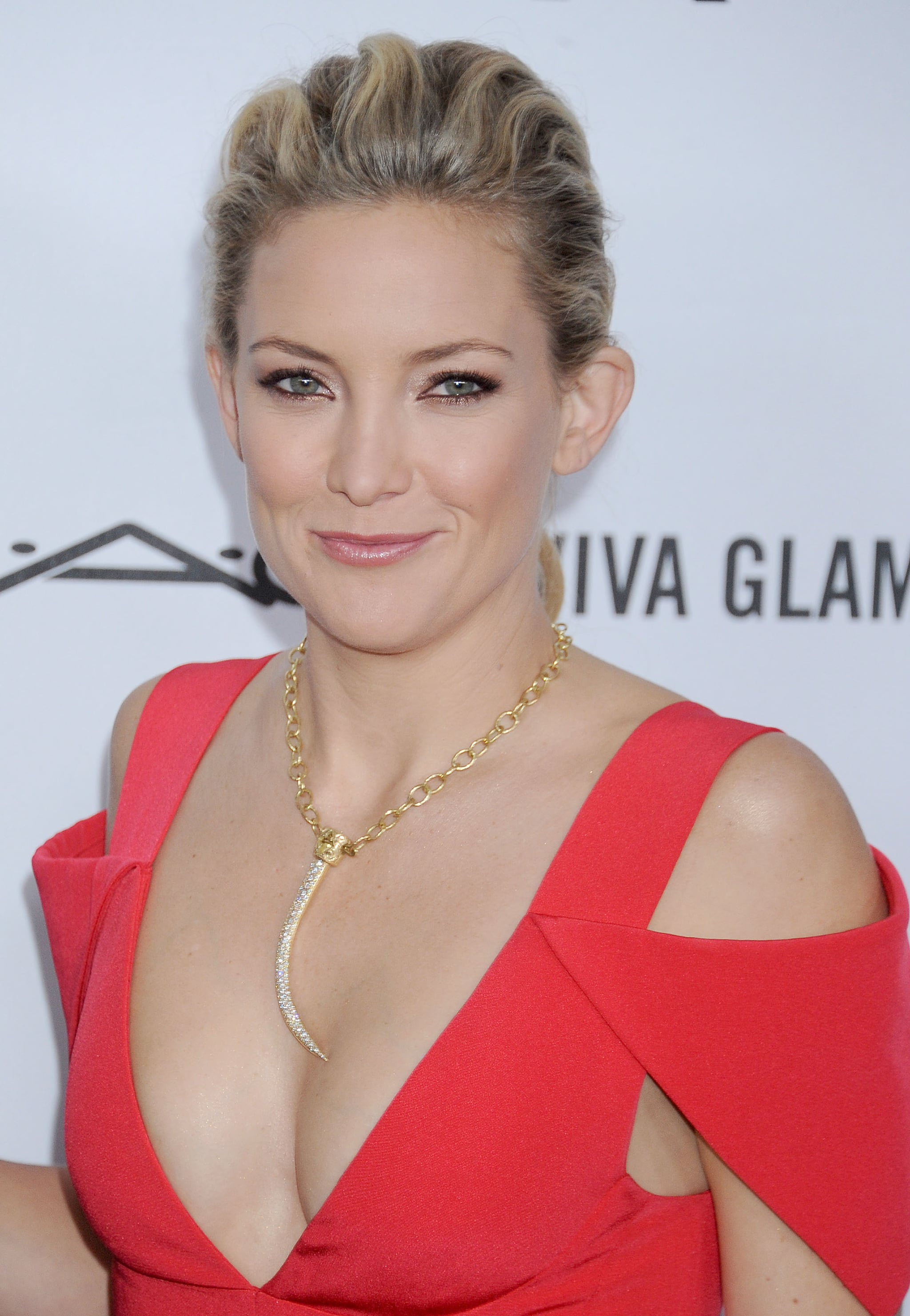 Kate Hudson attended the event at Milk Studios in LA.