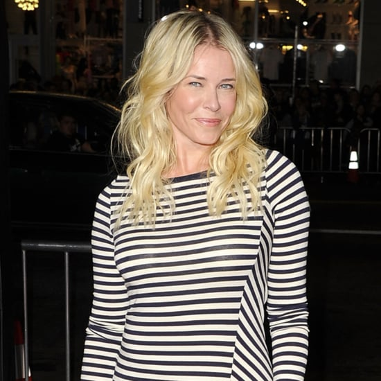 Chelsea Handler Saying Mean Things About Celebrities
