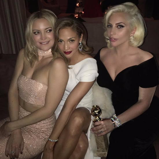 Jennifer Lopez's Famous Friends