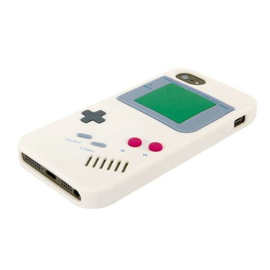 Game Boy iPhone 5s Case