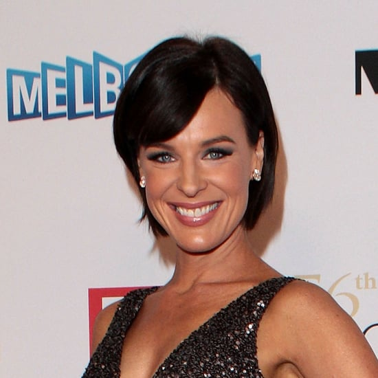Pictures of Natarsha Belling at 2014 Logie Awards