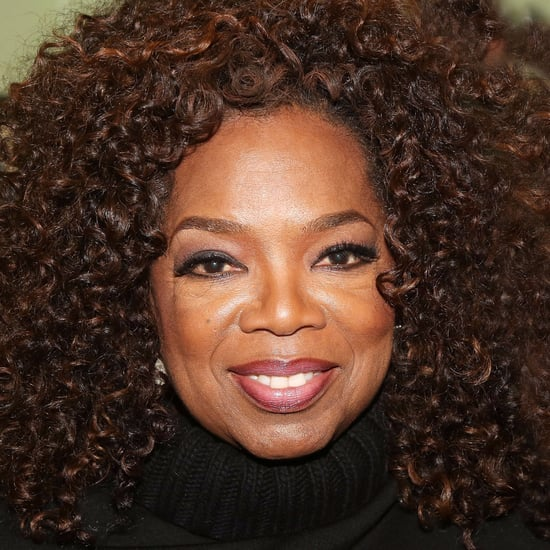 Oprah Takes 10 Percent Stake in Weight Watchers