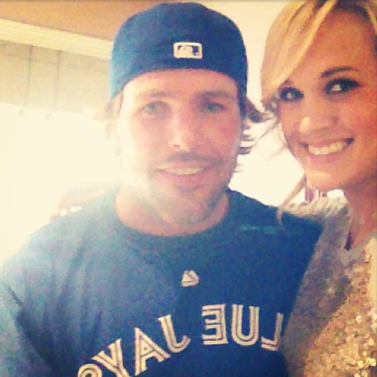 Carrie Underwood and Mike Fisher Are Already the Most Adorable Parents