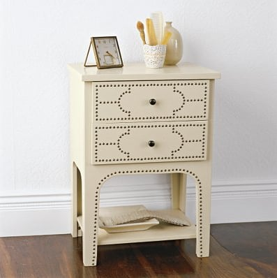 Steal of the Day: Casablanca Side Table
