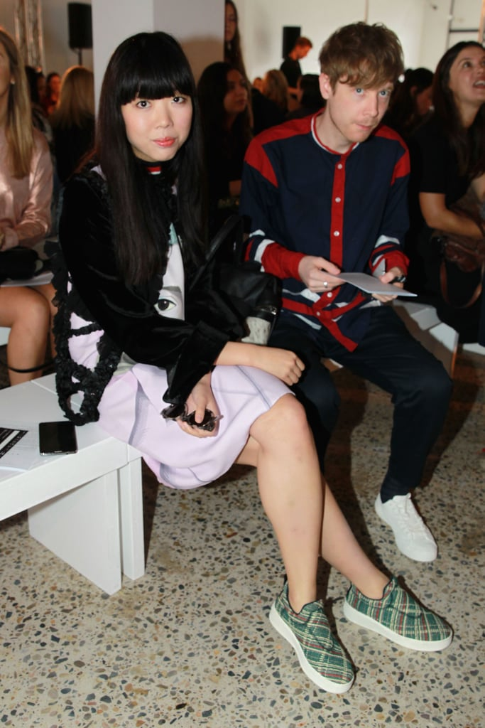 Susanna Lau at MBFWA Day Three