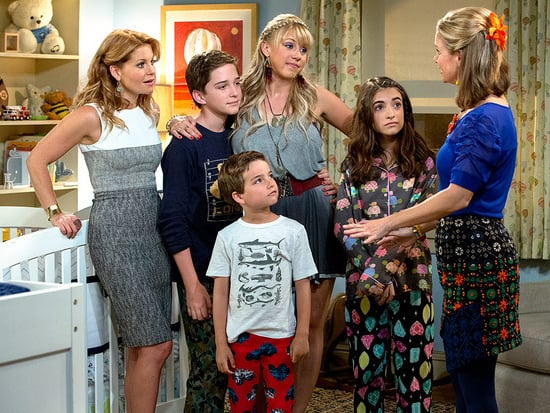 Fuller House Release Date: Here's How to Catch the Show the Second It Hits Netflix