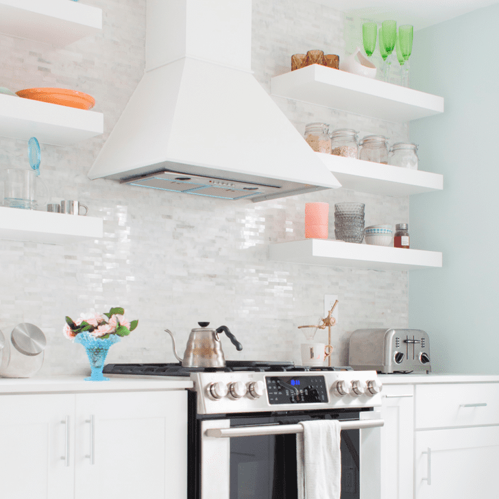 11 Ideas For A Perfectly Organized Kitchen: Kitchen Organization Ideas