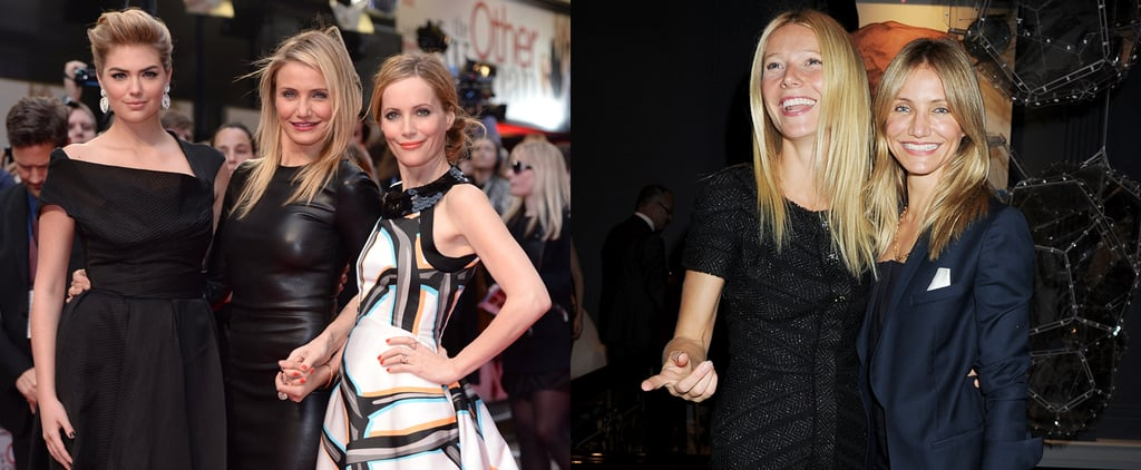Why Cameron Diaz Is Hollywood's Ultimate BFF