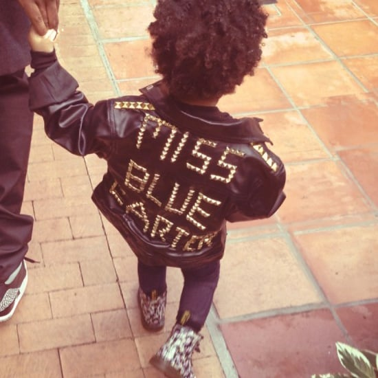 Cutest Blue Ivy Carter Pictures 2014