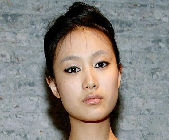Reverse Eyeliner