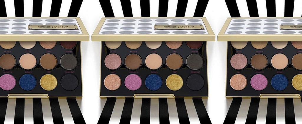Urban Decay Debuts an Epic Palette From Its Gwen Stefani Collaboration