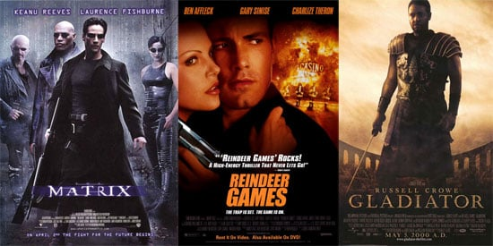 Trivia Time: Action Movies