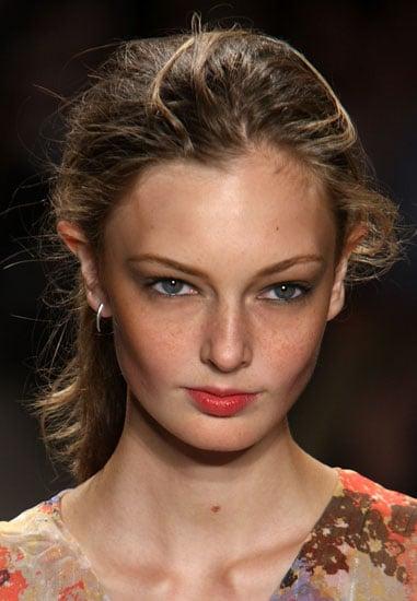 Trend Alert: Sheer Bright Lips For Spring