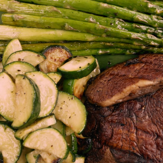 How to Grill Vegetables   Video