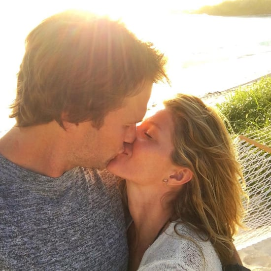 Gisele Bundchen Photo For Tom Brady's Birthday 2016