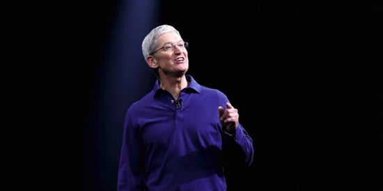 The rise of Apple CEO Tim Cook, the most powerful business leader in the world (AAPL)
