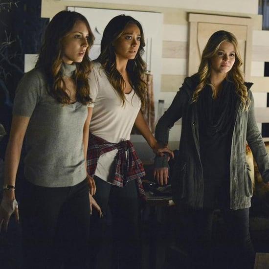 Pretty Little Liars Season Five Premiere Recap