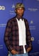 Pharrell Williams attended the Hakkasan nightclub grand opening in Las Vegas.