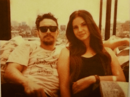 Are These Real Or Imaginary James Franco Quotes About Lana Del Rey?