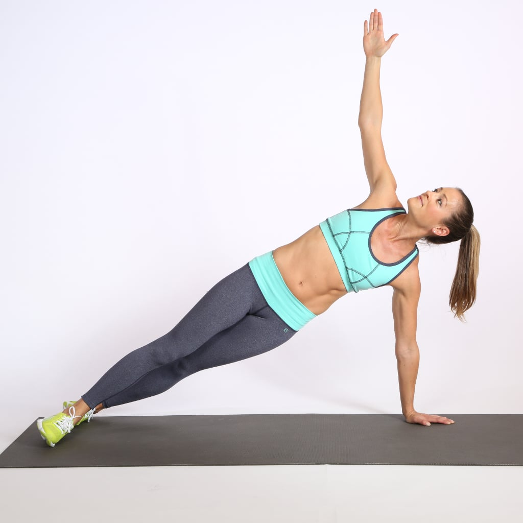 20-Minute HIIT Workout - YouTube