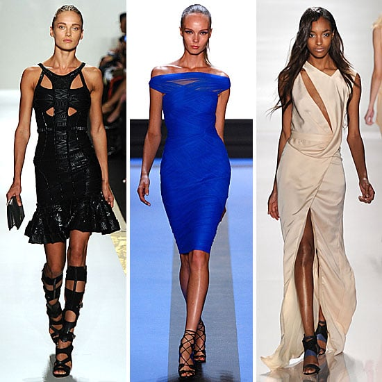 Sexiest Spring 2012 Looks