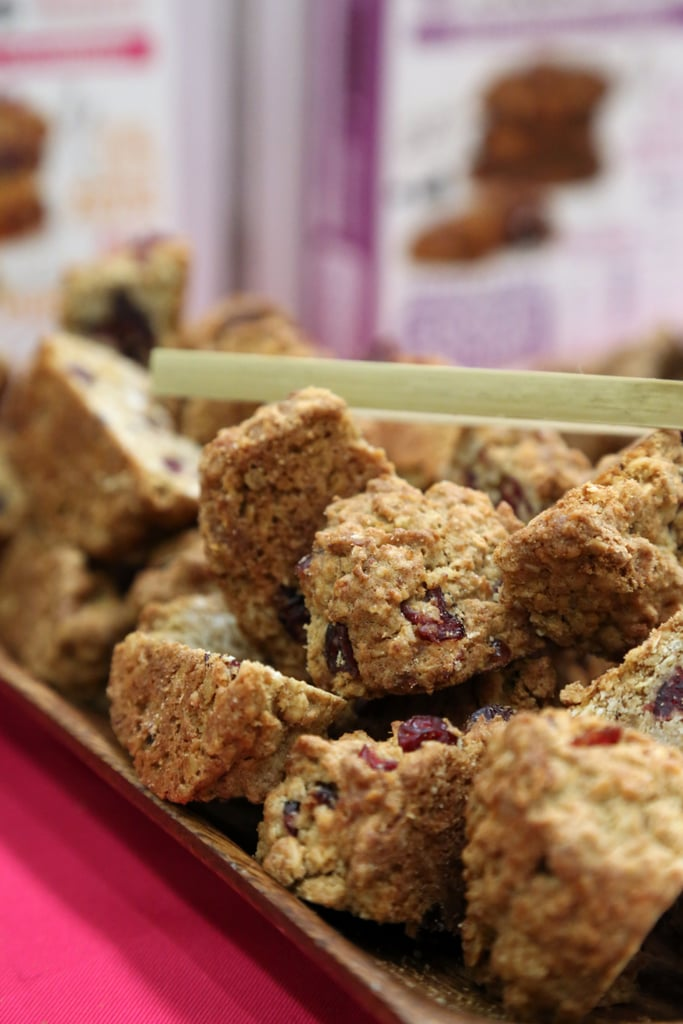 Sweet Loren's Chewy Oatmeal Cranberry Cookies