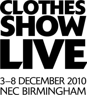 Win Tickets To The 2010 Clothes Show Live