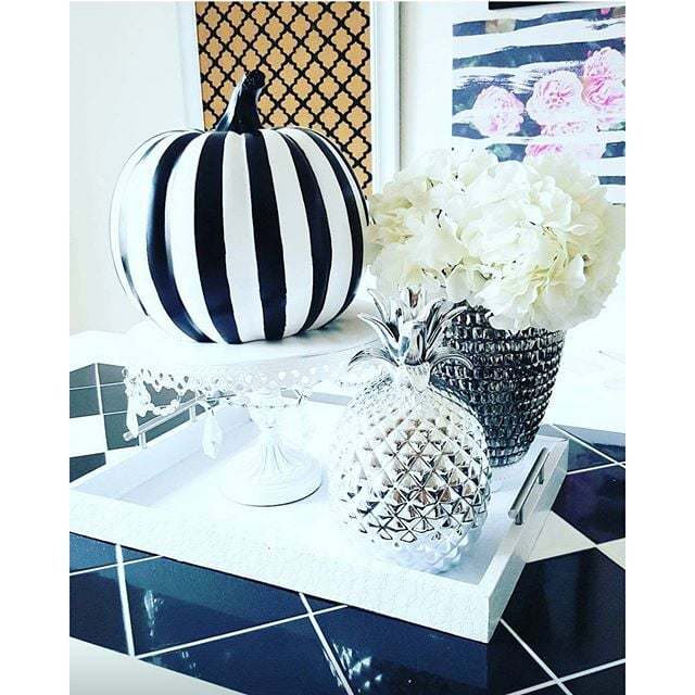 Affordable fall decorating ideas popsugar home for Affordable home goods