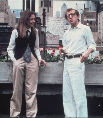 Back to Cool: Annie Hall