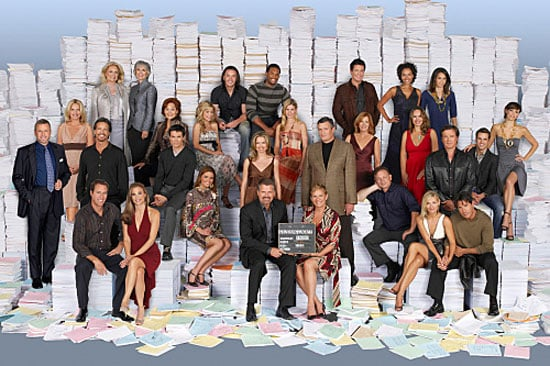 What's Your Favorite Daytime Soap Opera?