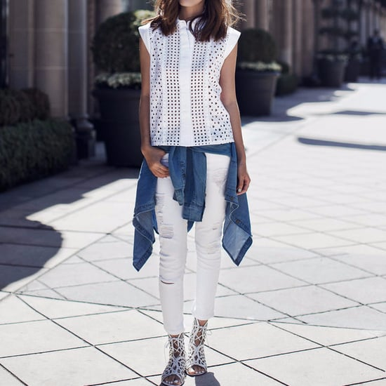 Ways to Wear All White