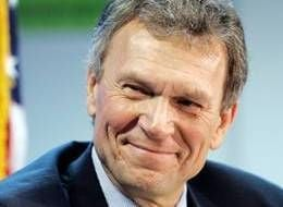 Tom Daschle: Health And Human Services Secretary