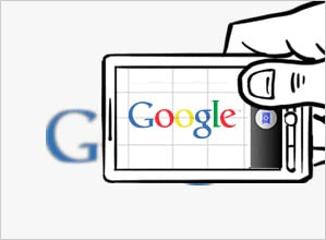 Use Google Goggles to Search With a Photo