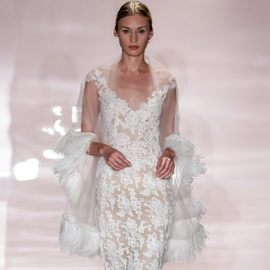 Reem Acra Bridal Fall 2014   Pictures