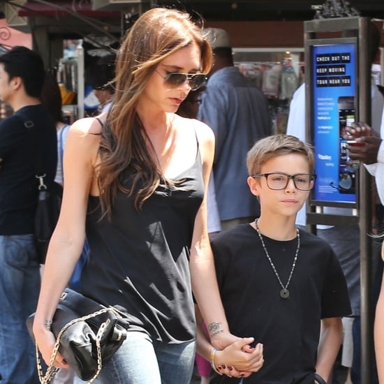 Celebrity Family Pictures Week of May 28, 2013