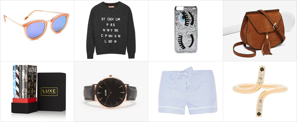 Gifts So Stylish You Won't Believe They're $100 or Less