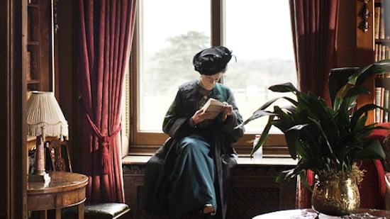 """Sometimes I feel as if I were living in an HG Wells novel.""  Photo courtesy PBS"