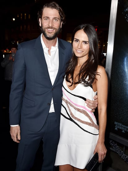 It's a Boy! Jordana Brewster Welcomes Second Son via Gestational Surrogate