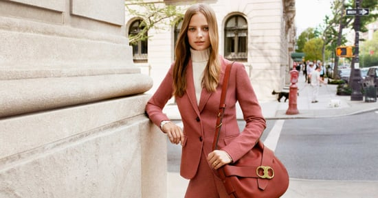 Oh Hey, It's the Fall Work Bag You Were Looking For