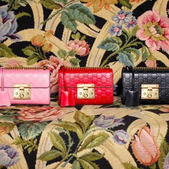 It Bag | Gucci Padlock Handbag Collection