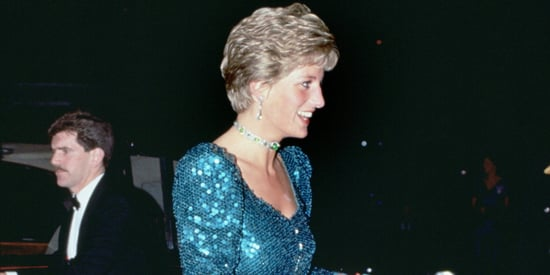 Princess Diana's Hand-Me-Downs Just Get Pricier With Age