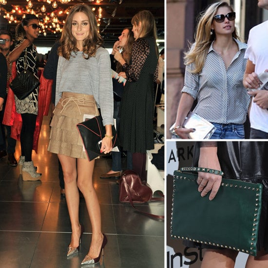 CelebStyle Recap Week of Sept. 28, 2012  POPSUGAR Fashion