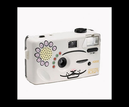 Cat Camera ($45)