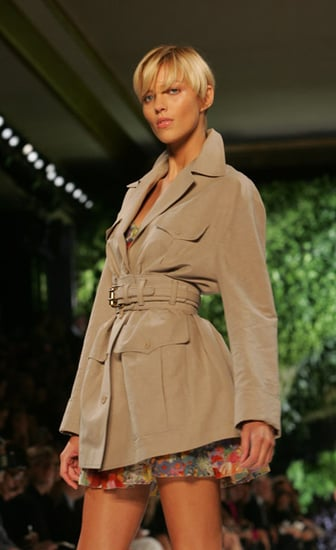Paris Fashion Week, Spring 2008: Stella McCartney
