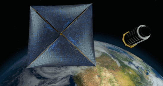 This 20-Gram Nano-Spacecraft Could Usher In A New Era In Space Exploration