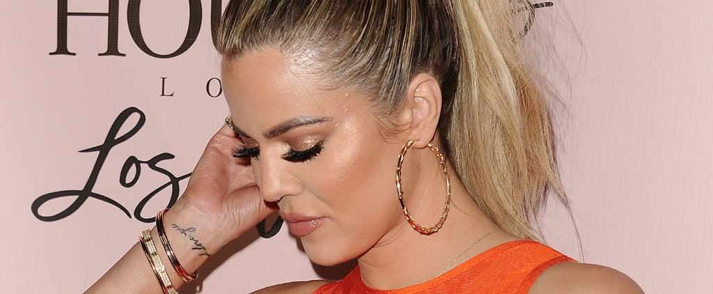 3 Tips Khloé Kardashian Swears By For Youthful Skin