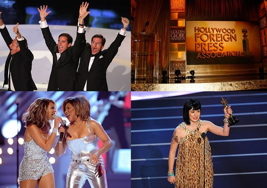 Which Awards Show Has Been Your Favorite?