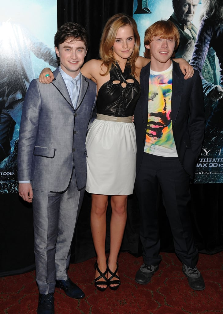 Harry Potter and the Half-Blood Prince Premiere (2009)