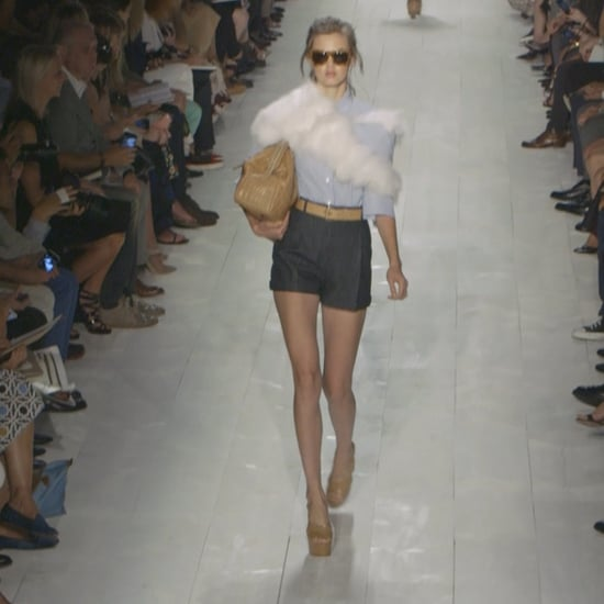 Michael Kors Spring 2014 Collection Video