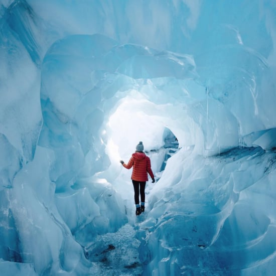Best Ice Caves in the World